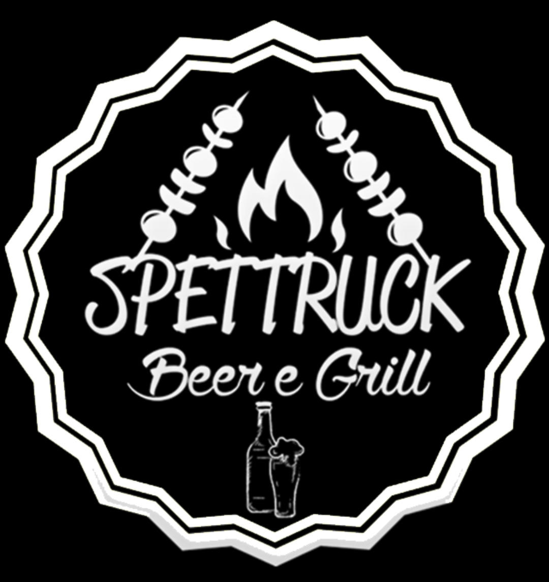 Logo-Fast Food - Spettruck Beer e Grill