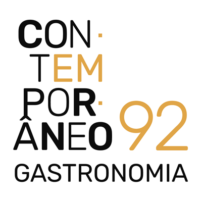 Logo-Restaurante - Contemporâneo 92