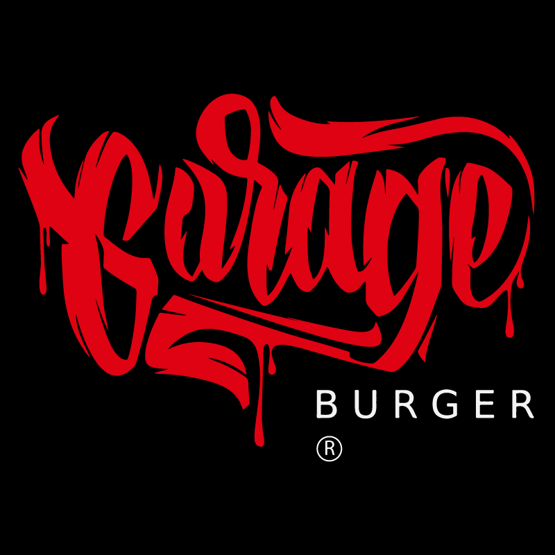 Logo-Hamburgueria - GARAGE BURGER