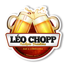 Logo-Bar - LÉO CHOPP PRADO