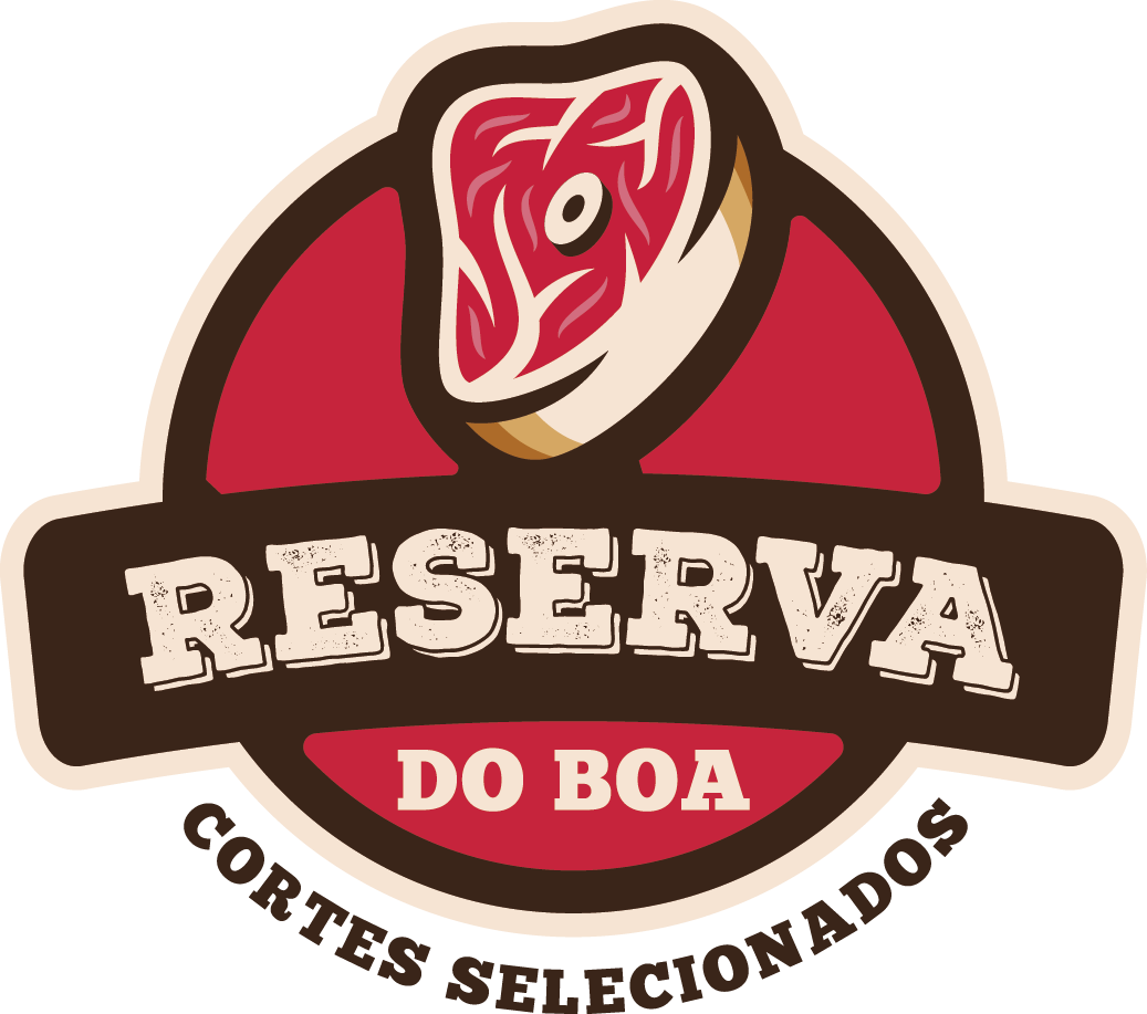 Logo-Restaurante - Reserva do Boa