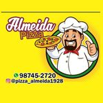 PIZZA ALMEIDA DELIVERY