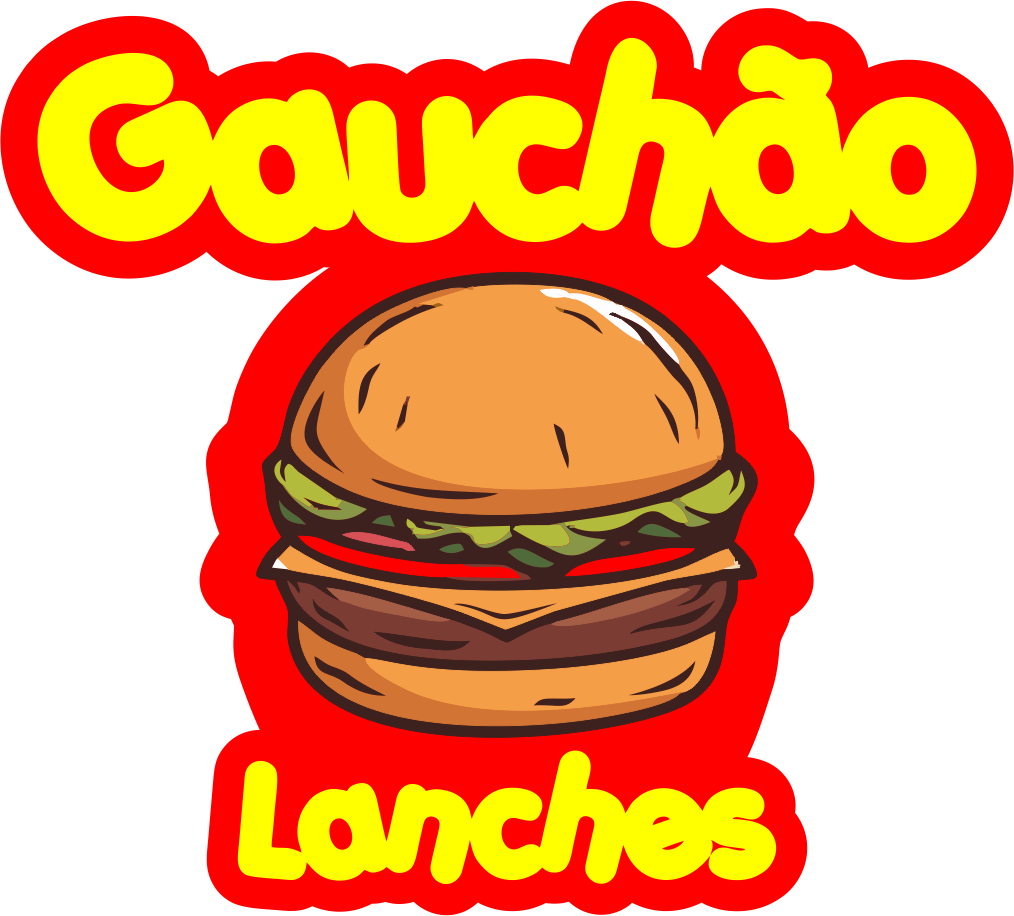 Logo-FoodTruck - gauchao lanches